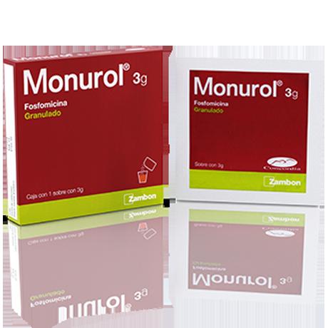 Monurol